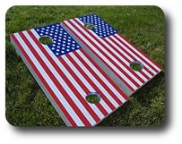 Custom Teeter Toss Boards